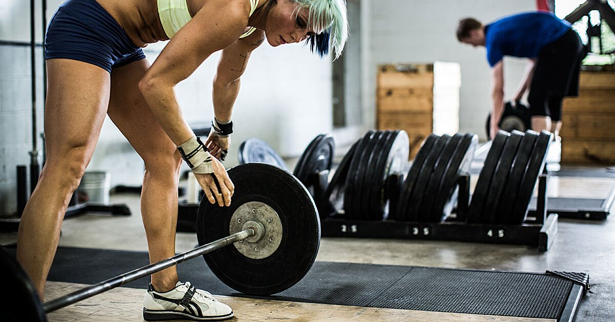 Do You Really Need to Wear Specific Shoes Just for Lifting?