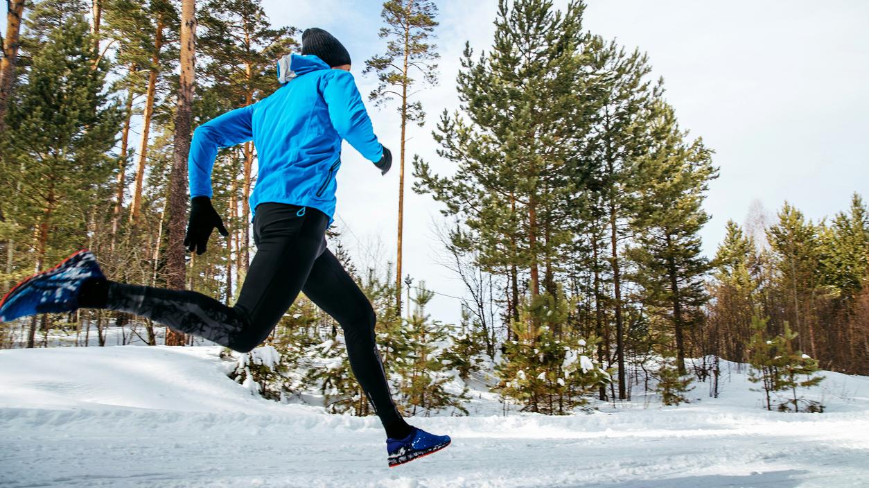 The Hidden Benefits of a Negative Run