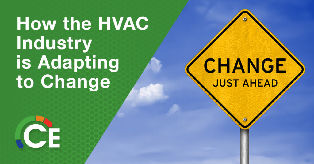How the HVAC Industry is Adapting to Change   Digital HVAC Tools