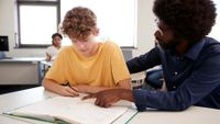 Self-Driven Learning Relies on Relationships