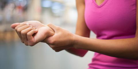 How lupus affects the muscles, tendons and joints