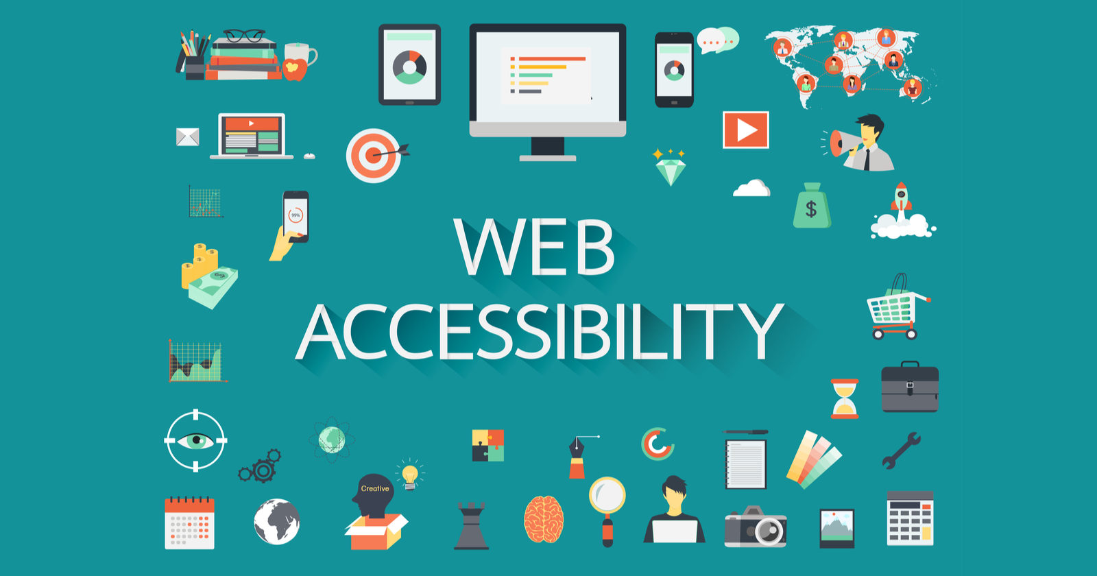 How to Incorporate Accessibility in Your Website