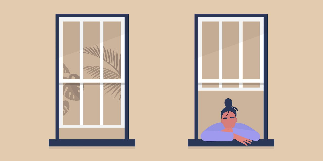 Living With a Chronic Illness Is Lonely, Even When I Know 'I'm Not Alone'