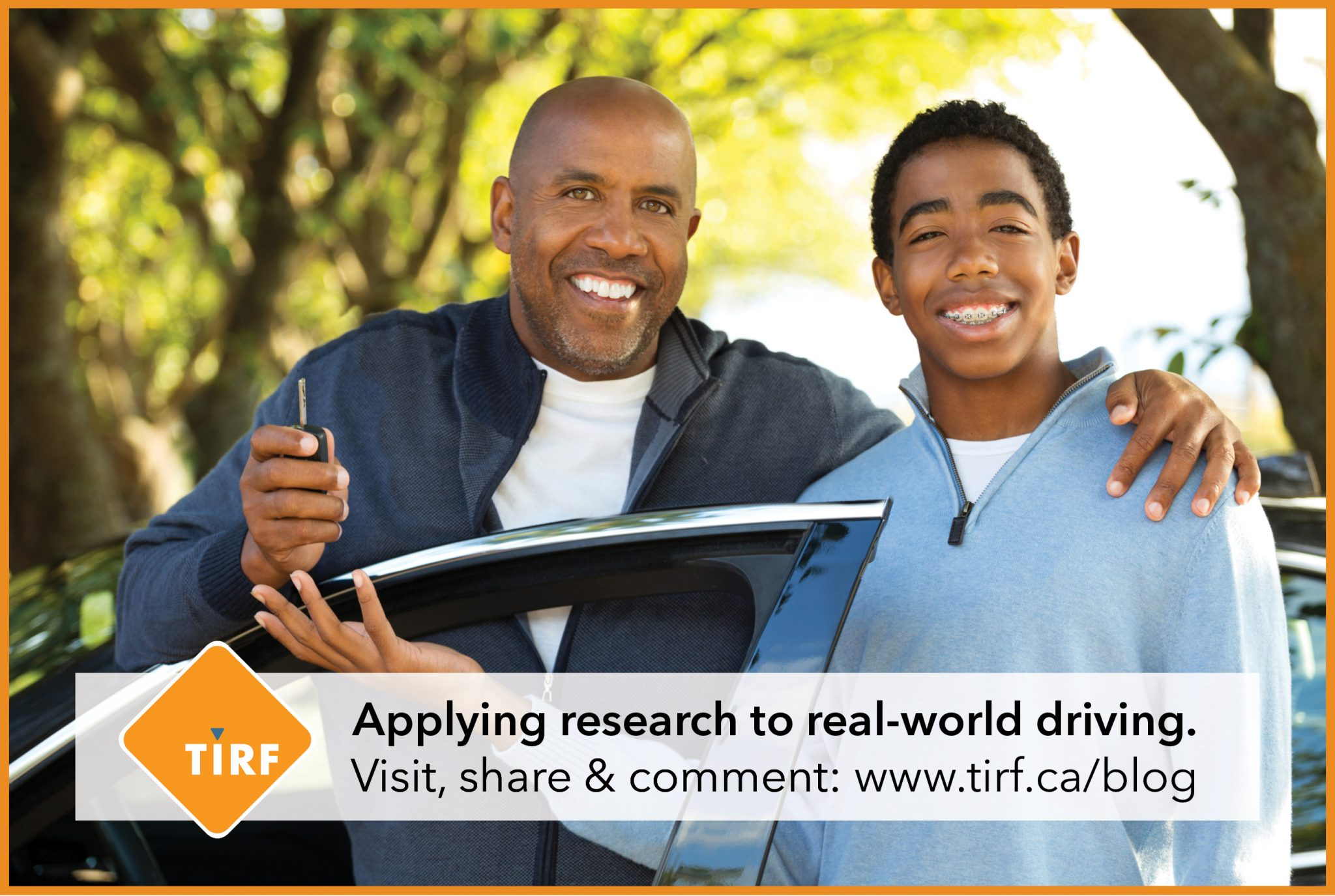 Teen Driver Training, Licensing & Testing During COVID-19: How Parents Can Help | Traffic Injury Research Foundation