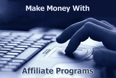 Affiliate Programs 101 | Website Designs Content Marketing