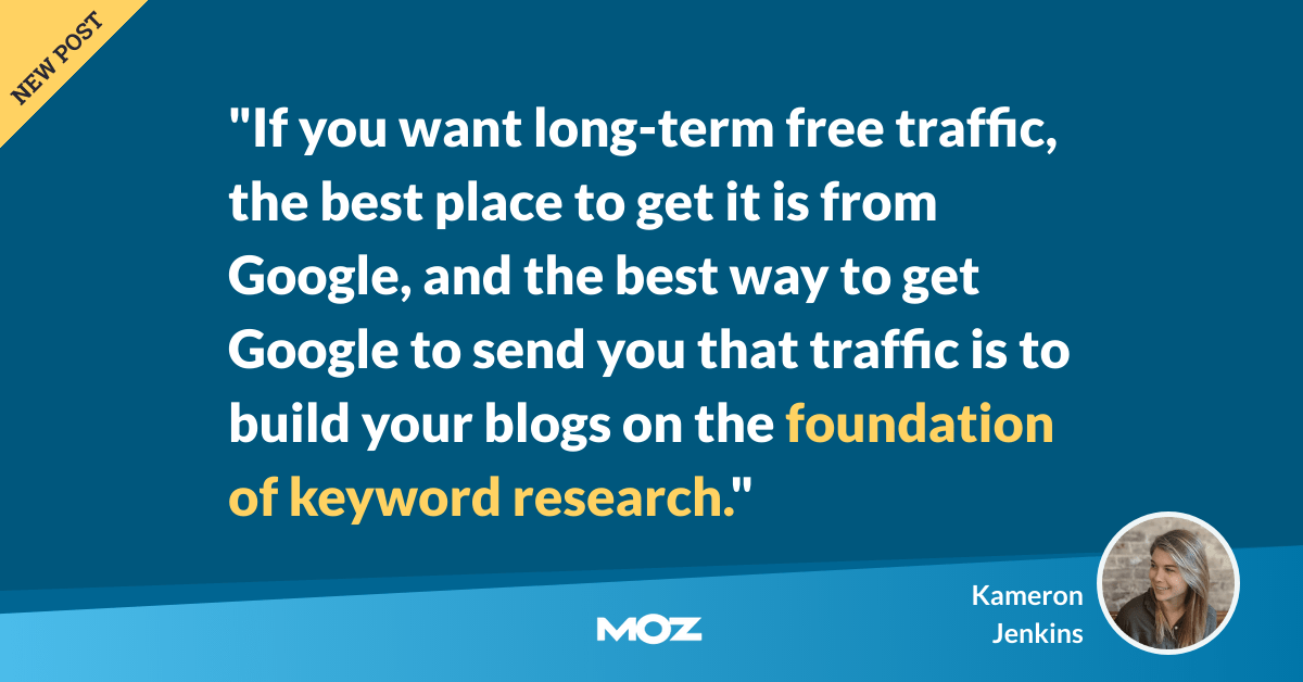 How to Use Keywords in Your Blogging Strategy