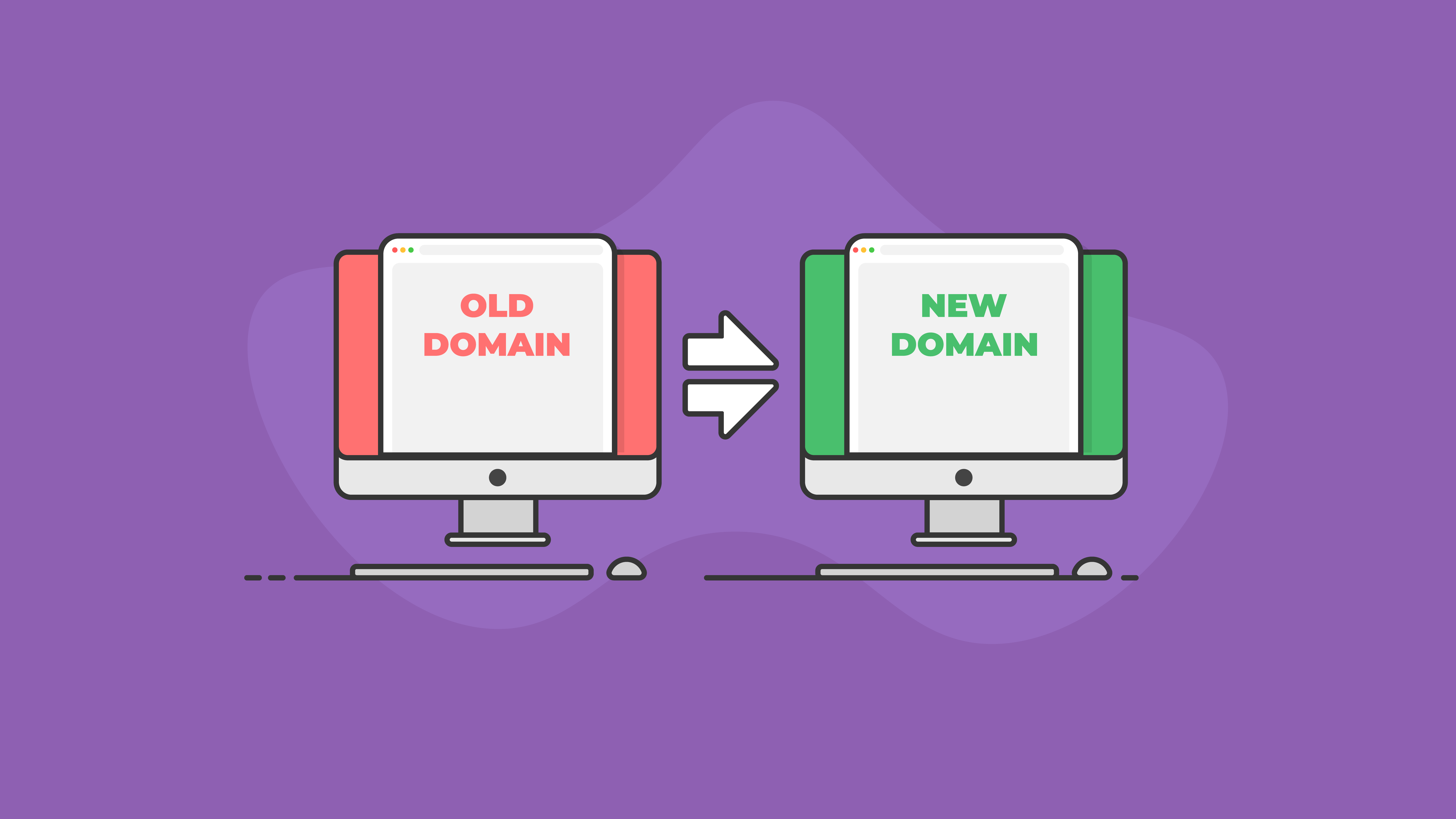 How to Move a WordPress Site to a New Domain