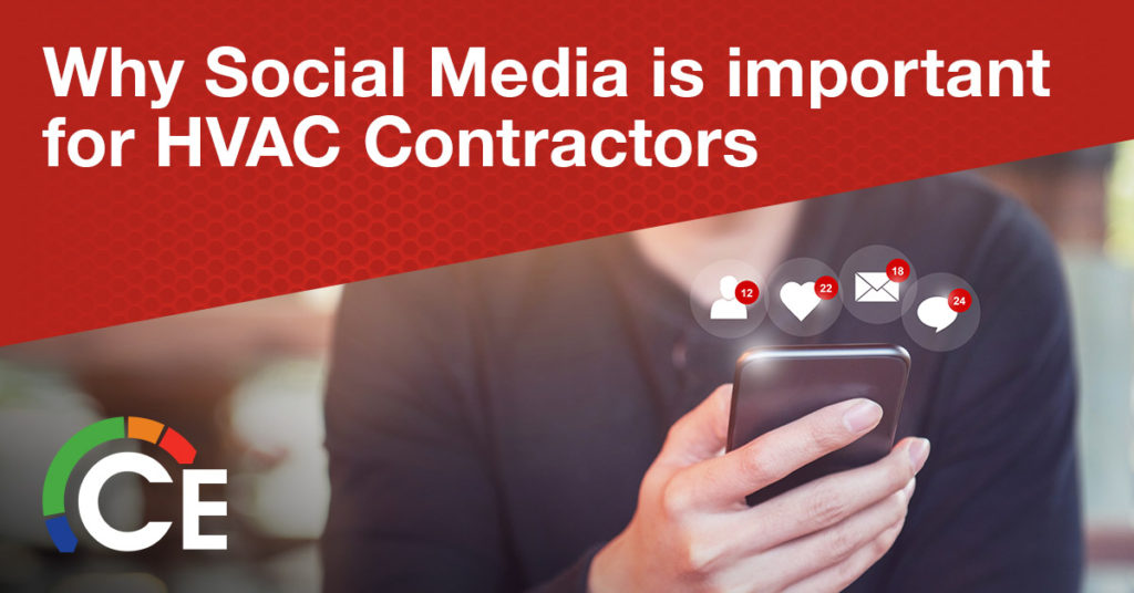 Social Media Tips for HVAC Contractors