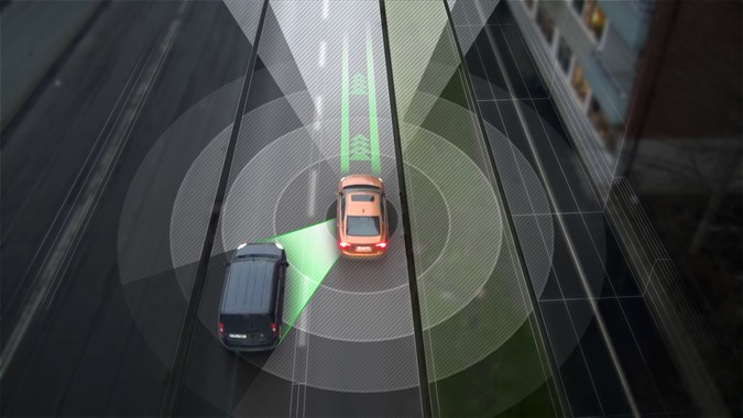 Highway Safety Administration Proposes Revising Auto Safety Rules to Speed Self-Driving Cars