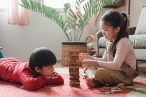 Project on Early Communication in Young Children - Centre for Literacy and Multilingualism