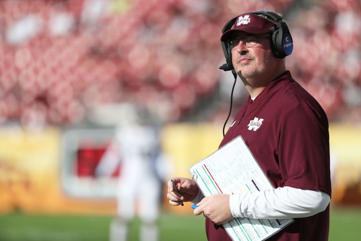 Mississippi State football 2019: Who will take the torch at defensive tackle?