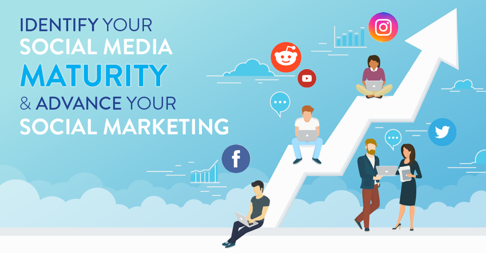 Identify Your Social Media Maturity & Advance Your Social Marketing - NetBase