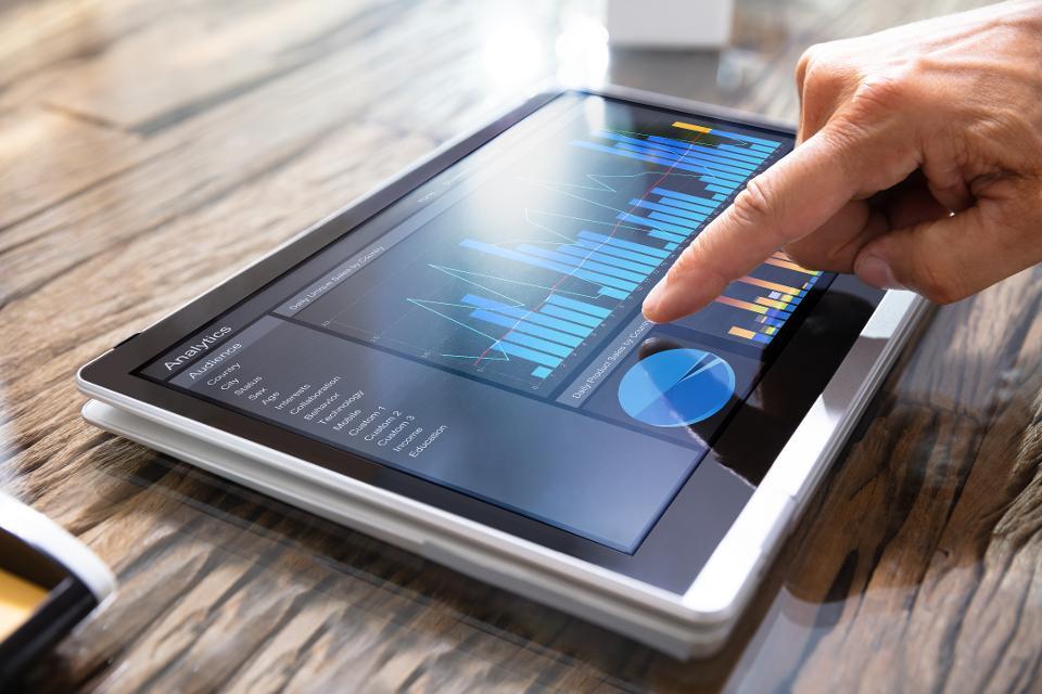 Why The Future Of Data Analytics Is Prescriptive Analytics