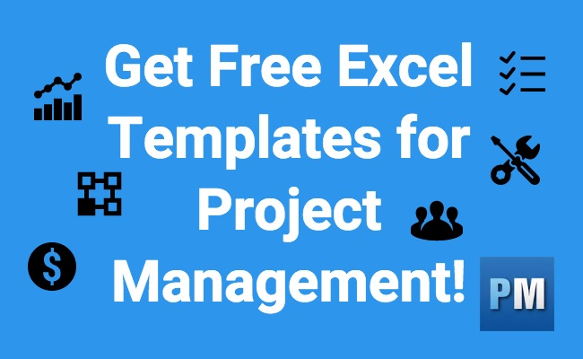 8 must have project management excel templates projectmanager com pr