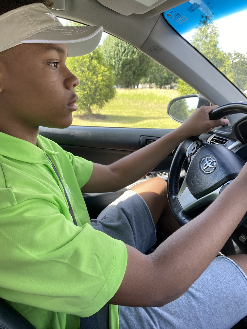 Take the wheel: Arkansas teens are still learning to drive