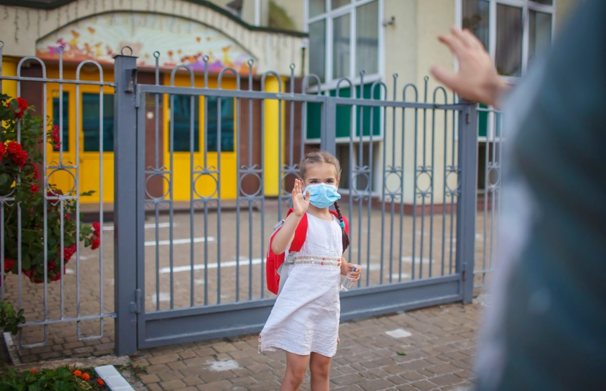 Schools Late to Consider Parent Input on Reopening Plans
