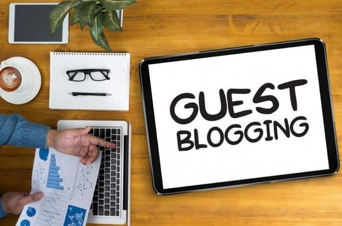 Is Guest Blogging A Reliable Match For Your Local Business SEO?