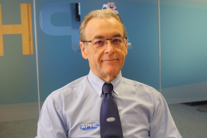 Fears over tariff impact on tool purchases   Heating & Plumbing Monthly Magazine (HPM)