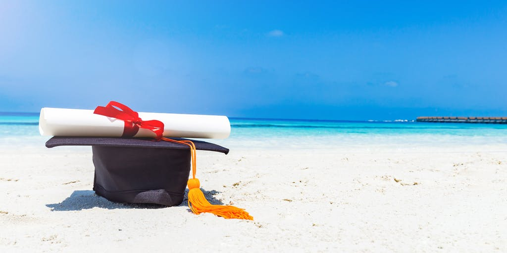 Chase the Endless Summer With These 50+ Higher-Ed Conferences - EdSurge News