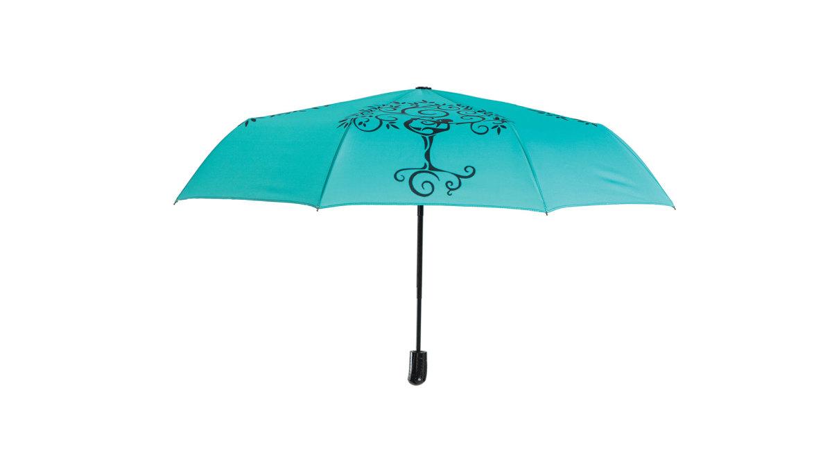 5 Umbrellas That Are Yoga-Class Cute