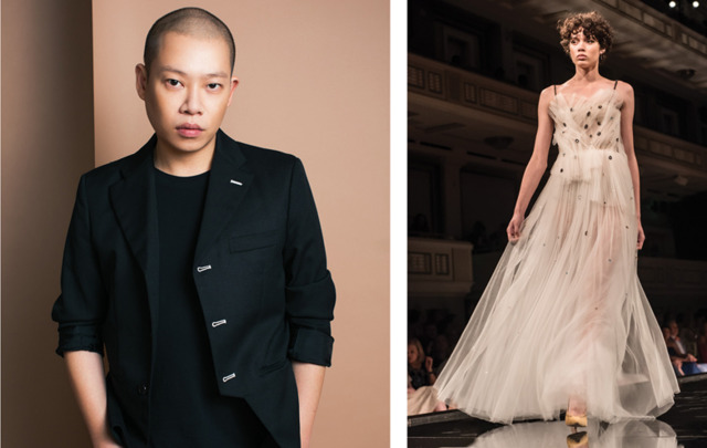 Q and A With Jason Wu | Nfocus
