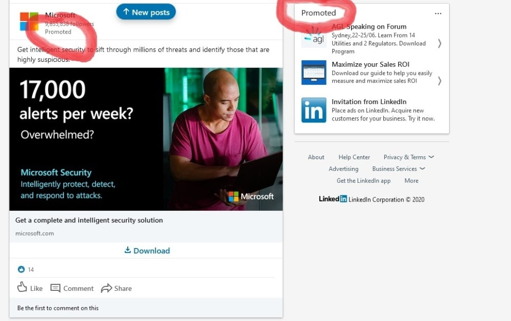 How Small Business Can Generate Leads From LinkedIn