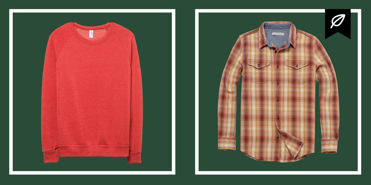 Want to Feel Good About How You Spend? Start With Your Clothes.