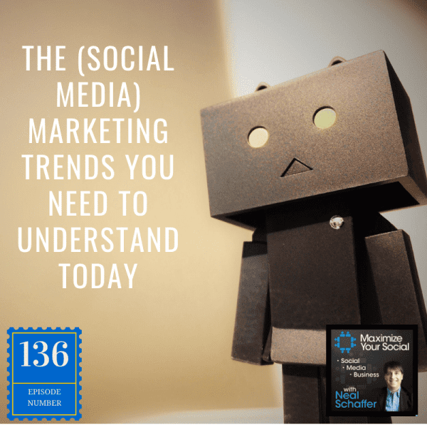 Social Media Marketing Trends That are Critical for You to Understand Now