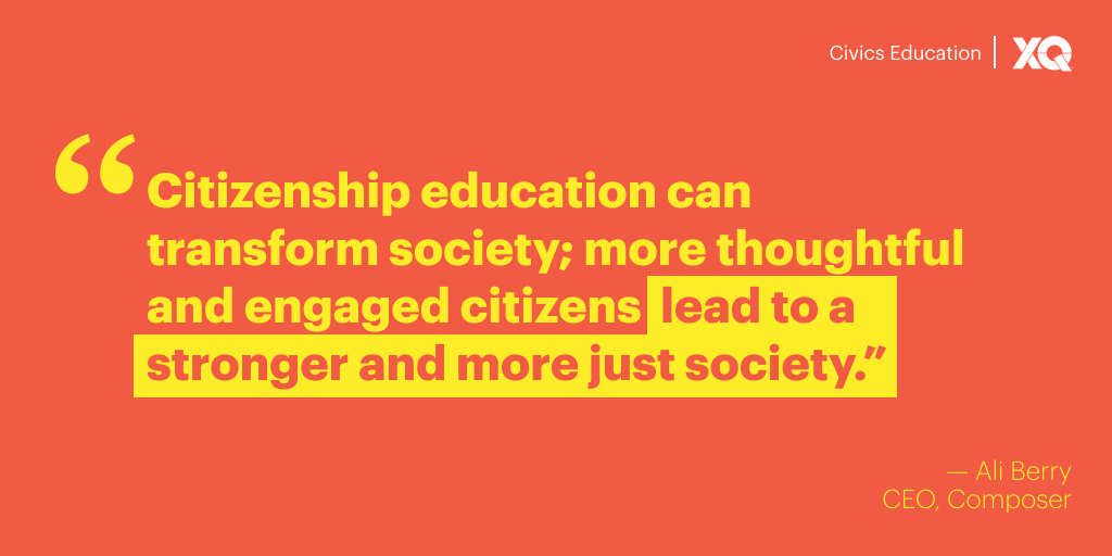 What Is Citizenship Education and Why Is it Important?