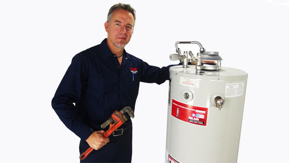 How much is a Hot Water Tank in Vancouver? - Milani