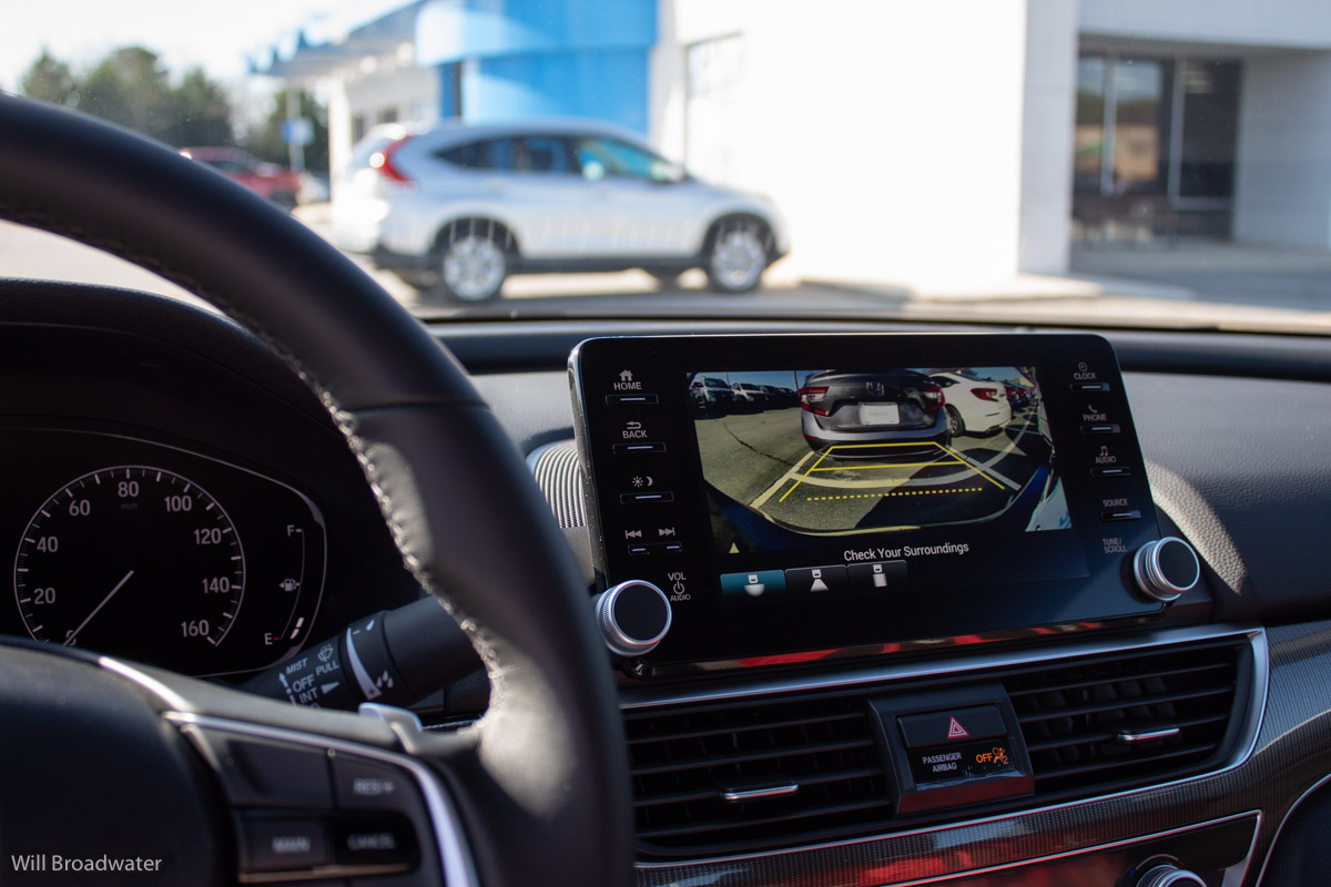 Modern Car Technology Strives To Improve Driver Safety — Grady Newsource