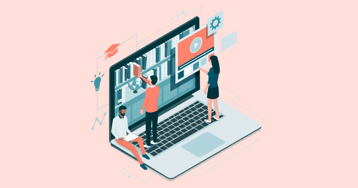 How Microlearning Makes Your Sales and Service Teams Customer-Ready