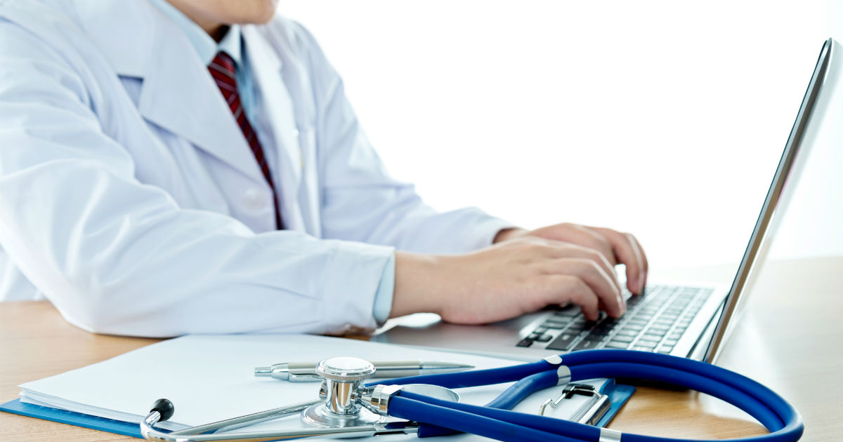 Telehealth visits during COVID-19: Five things you need to know