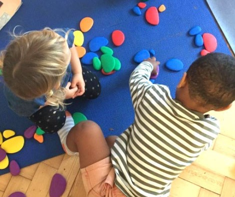 Heads and governors angry over threat to nursery funding