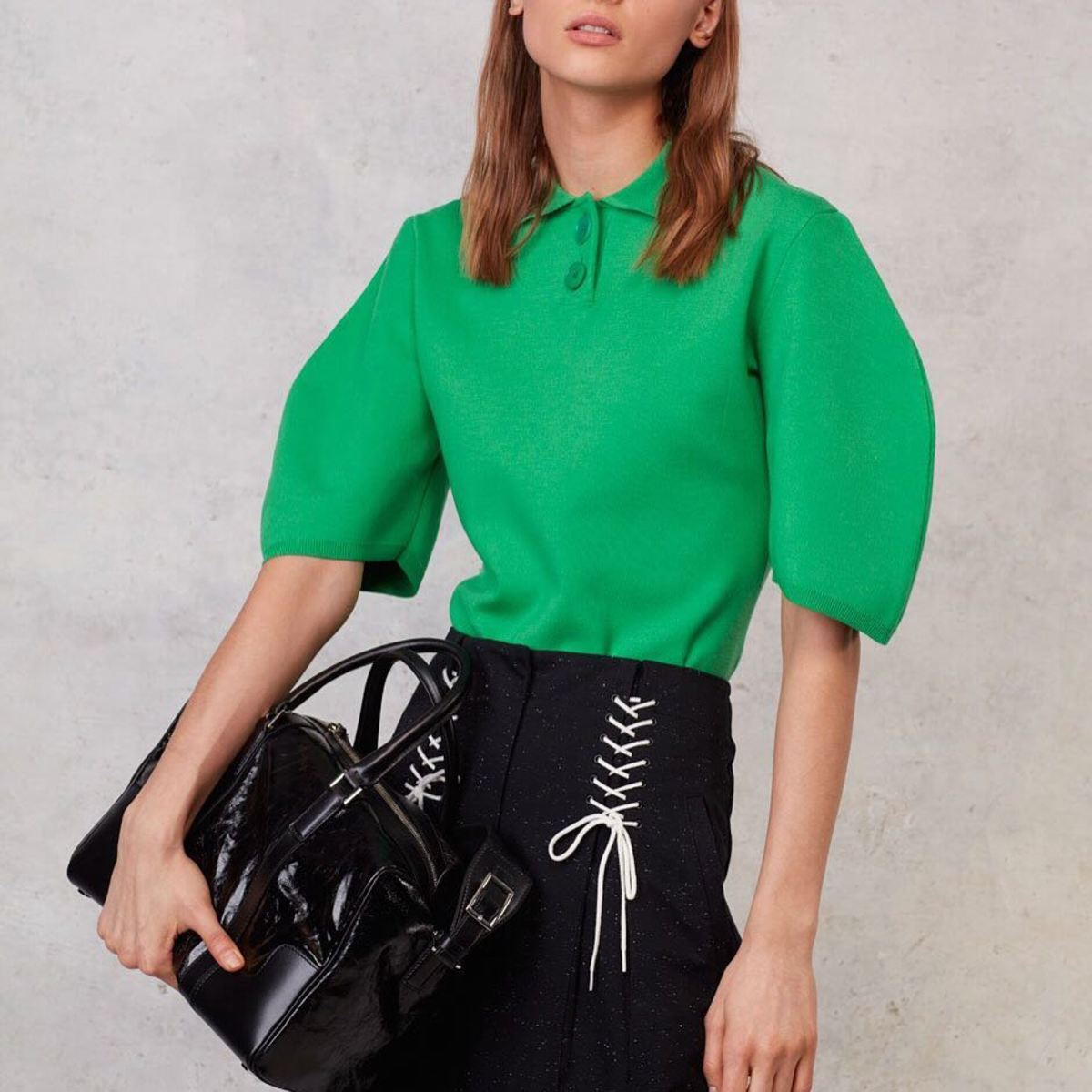 This Is About to Replace Your Off-the Shoulder Shirt