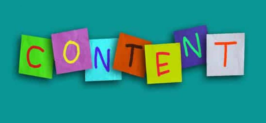 Simple Strategies for Creating Stronger Content   Website Designs