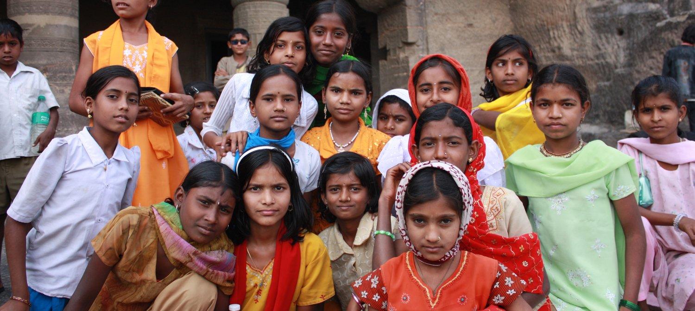 7 Incredible Ways Children Get to School All Around the World