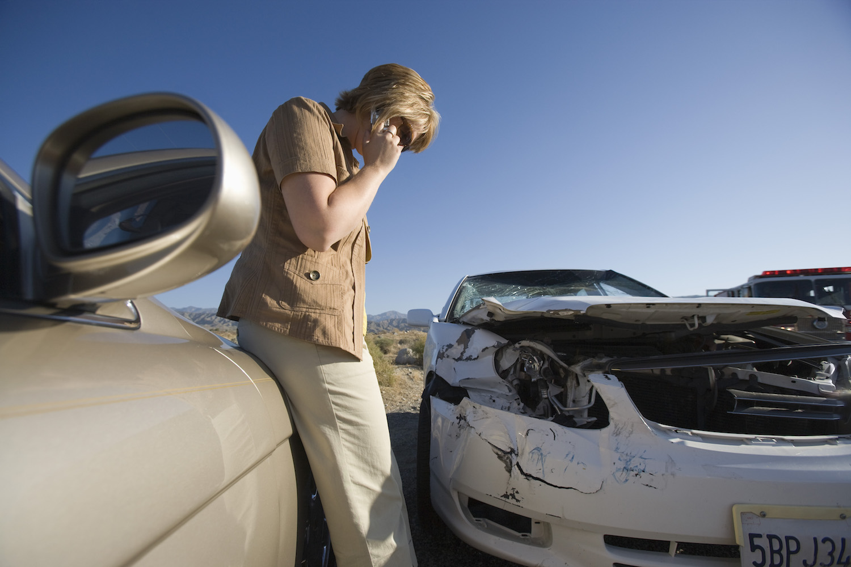 Nebraska Auto Accident Triage (Time Zero to 7 Days After the Crash)