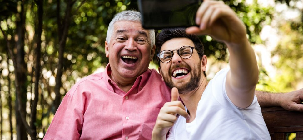 How To Market To The Generations On Social Media