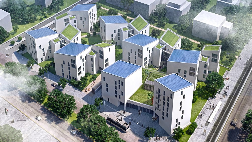 Berlin smart city could offer template for low-carbon heat and power - Heating and Ventilation News