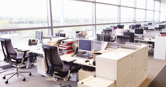 Indoor Air Quality A Top Concern Among People Returning To Work