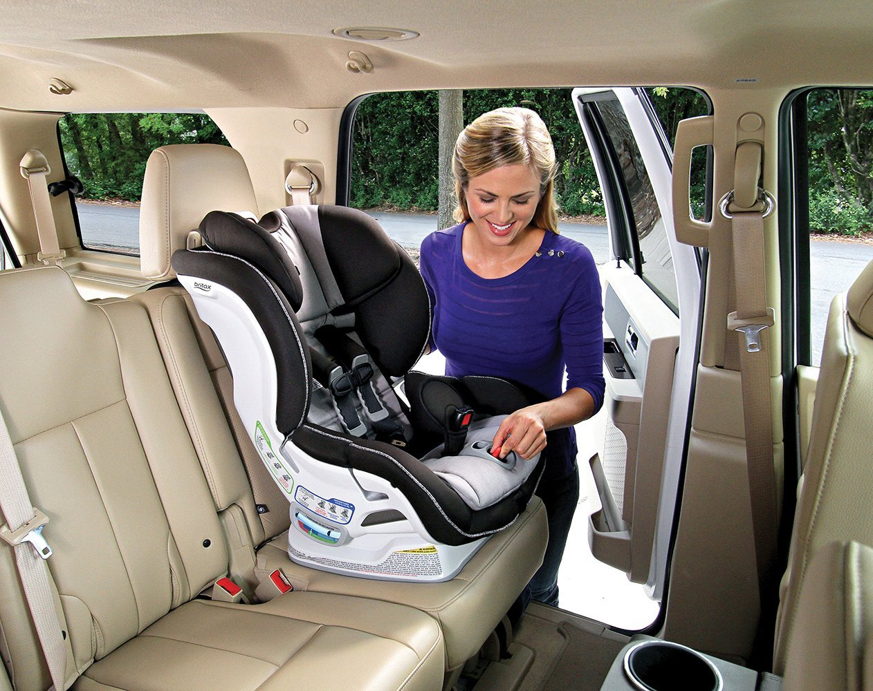 5 Common Car Seat Mistakes Most Parents Make—& How to Avoid Them