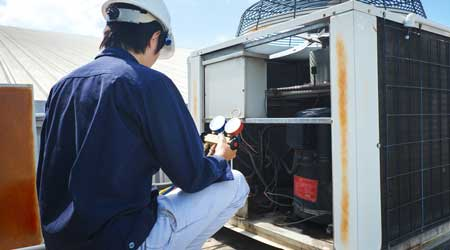 Building Successful Training Programs for HVAC Technicians