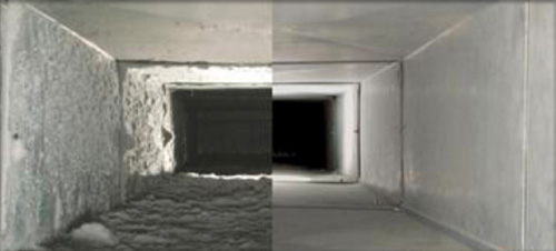 4 Signs It's Time for Another Air Duct Cleaning   What to Look For