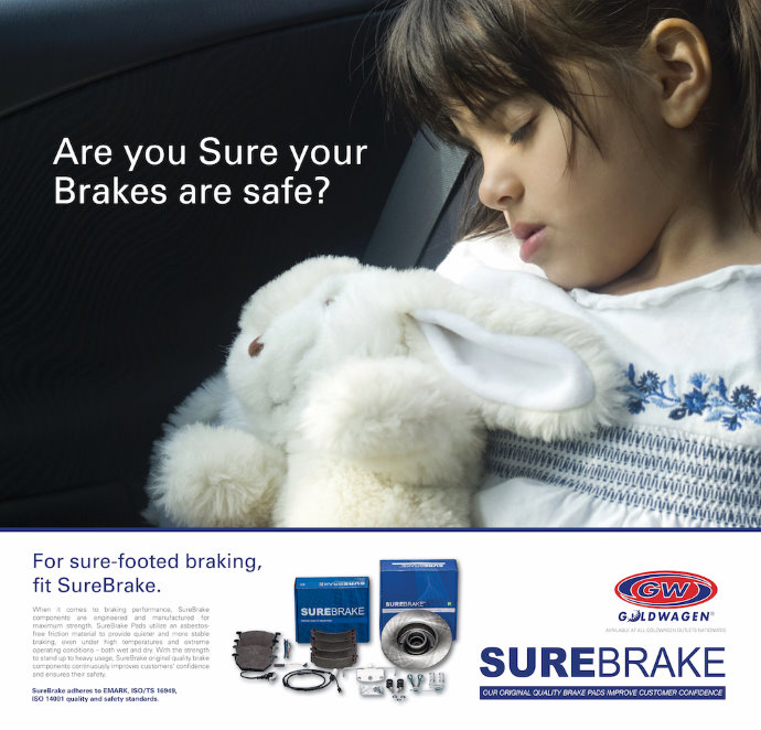 Brakes/Braking and Road Safety