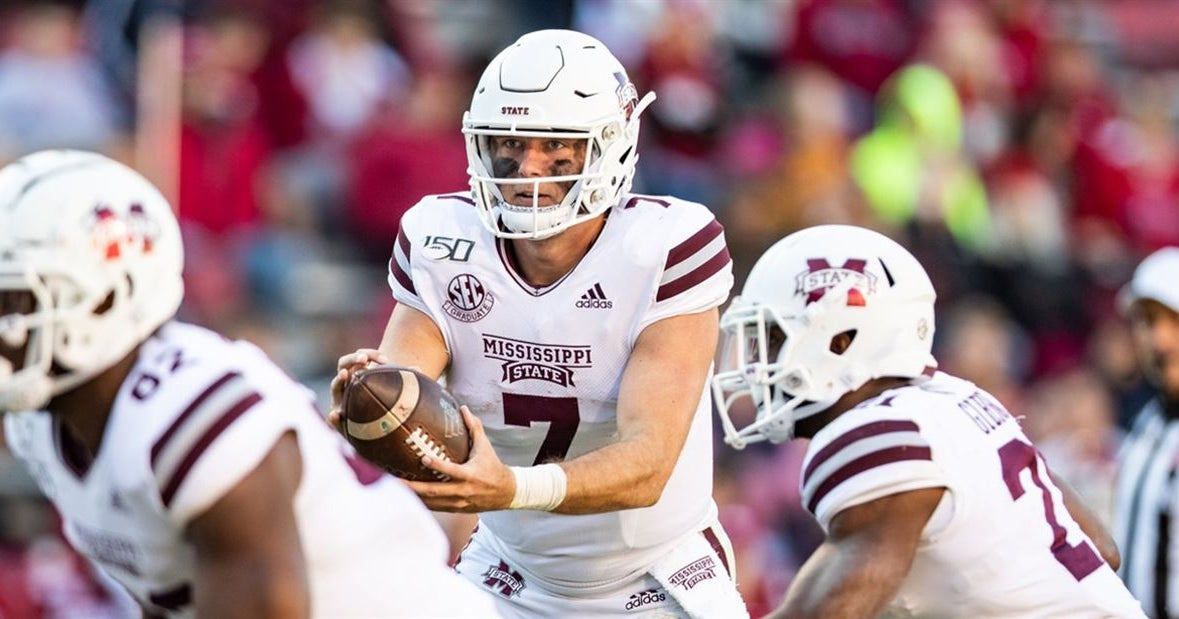 State Changes Quarterbacks for Music City Bowl