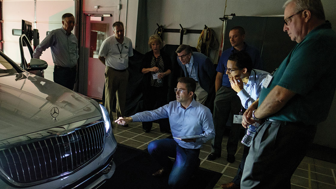 NHTSA opens door to adaptive-driving-beam headlights