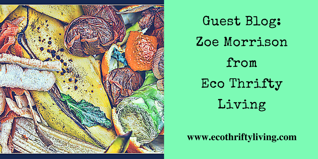 Eco-Thrifty Living: What Is It & How Can It Work For You?