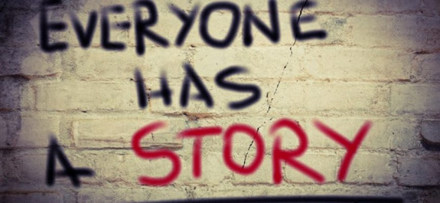 Telling Your Brand Story Successfully | Website Designs Content