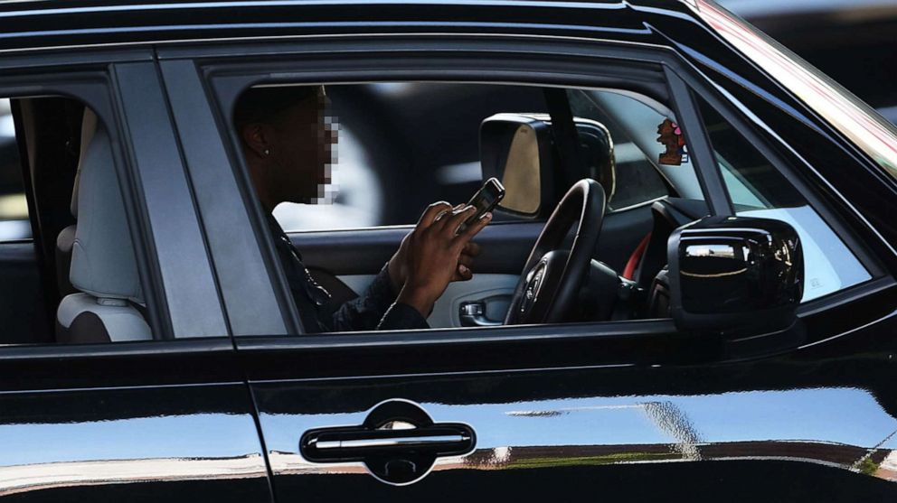 Maryland councilmember proposes video cameras to thwart drivers from texting and driving